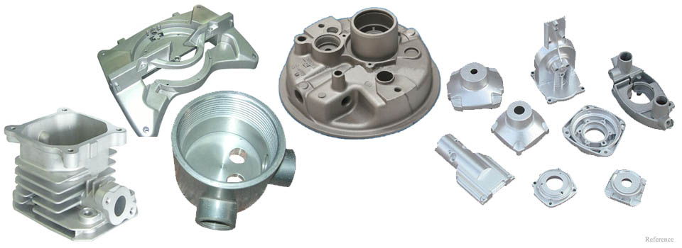 Plastic Compression Molds